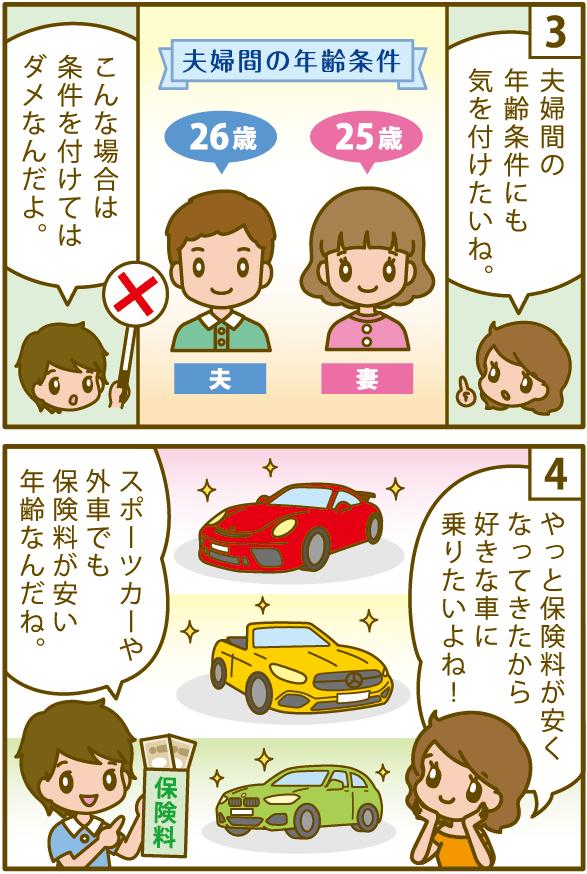 車両保険 安く