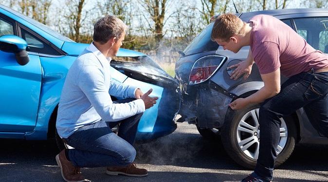 事故のイメージ写真